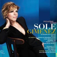 Pequeñas cosas mp3 Album by Sole Gimenez