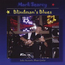 Blindman's Blues mp3 Album by Mark Searcy