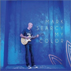 My Color mp3 Album by Mark Searcy