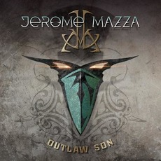 Outlaw Son mp3 Album by Jerome Mazza
