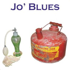 Perfume And Gasoline by Jo' Blues