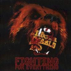 Fighting For Everything mp3 Album by Trucker Diablo