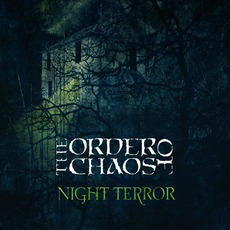Night Terror mp3 Album by The Order Of Chaos