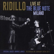 Live At The Blue Note Milano mp3 Live by Ridillo
