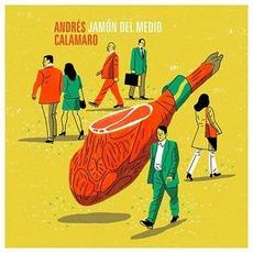 Jamón Del Medio mp3 Live by Andrés Calamaro