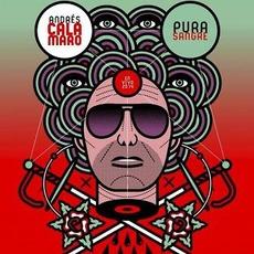 Pura Sangre mp3 Live by Andrés Calamaro