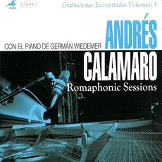 Romaphonic Sessions mp3 Live by Andrés Calamaro
