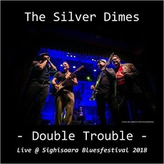 Double Trouble (Live) by The Silver Dimes