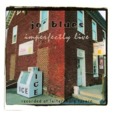 Imperfectly Live mp3 Live by Jo' Blues