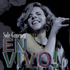 En vivo! mp3 Live by Sole Gimenez