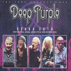 Osaka 2018 mp3 Live by Deep Purple