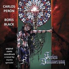 Seelen Dämmerung (Original Comic Soundtrack) by Carlos Perón