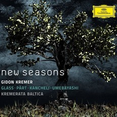 New Seasons by Various Artists
