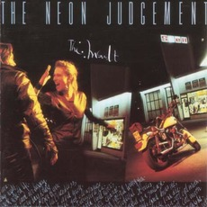 The Insult mp3 Album by The Neon Judgement
