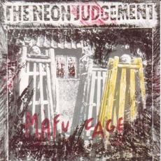 Mafu Cage and Extras mp3 Album by The Neon Judgement