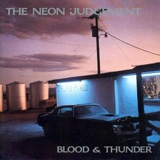 Blood and Thunder mp3 Album by The Neon Judgement