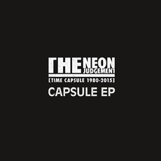 Capsule EP mp3 Album by The Neon Judgement
