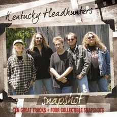 Snapshot Kentucky Headhunters mp3 Album by The Kentucky Headhunters