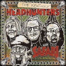 On Safari mp3 Album by The Kentucky Headhunters
