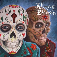 Sugar Skull mp3 Album by Sleepy Driver