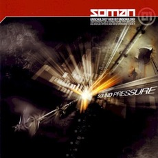Sound Pressure mp3 Album by Soman