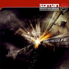 Sound Pressure mp3 Album by Soman