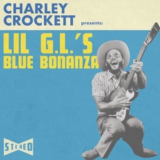 Lil G.L.'s Blue Bonanza by Charley Crockett