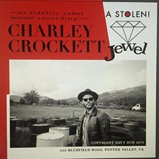 A Stolen Jewel mp3 Album by Charley Crockett