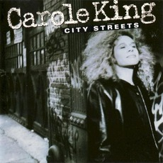 City Streets mp3 Album by Carole King