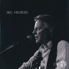 Reg Meuross by Reg Meuross
