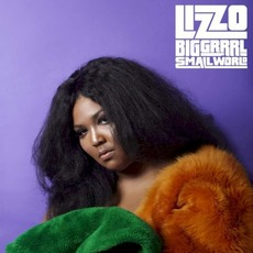 Big GRRRL Small World mp3 Album by Lizzo
