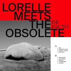 De Facto mp3 Album by Lorelle Meets The Obsolete
