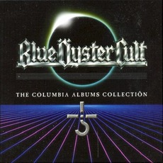 The Columbia Albums Collectiön mp3 Artist Compilation by Blue Öyster Cult