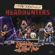 Live At The Ramblin' Man Fair by The Kentucky Headhunters