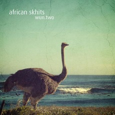 african skhits mp3 Album by Wun Two