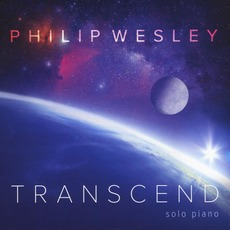Transcend mp3 Album by Philip Wesley