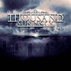 The Aurora Complex mp3 Album by Thousand Sun Sky