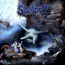 Gastronomicon mp3 Album by Slugdge