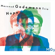 Hope mp3 Album by Massoud Godemann Trio