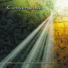 Convergence mp3 Album by Martin / Klamt / Rownd