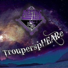 Trouperspheare mp3 Album by Electric Acid
