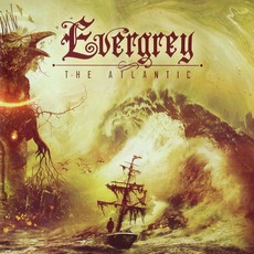 The Atlantic by Evergrey