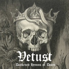 Darkened Hymns of Doom mp3 Album by Vetust