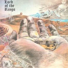 The Lord Of The Rings (Remastered) mp3 Album by Bo Hansson