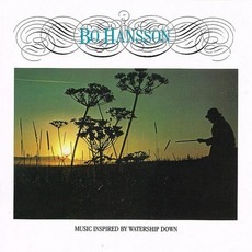 Music Inspired By Watership Down mp3 Album by Bo Hansson
