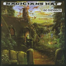 Magician's Hat (Remastered) mp3 Album by Bo Hansson