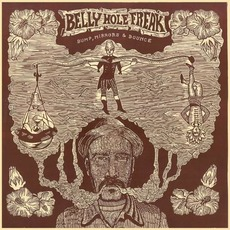 Bump, Mirrors & Bounce mp3 Album by Belly Hole Freak