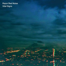 Vital Signs mp3 Album by Razor Red Noise