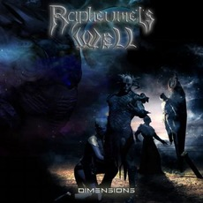 Dimensions mp3 Album by Rapheumets Well