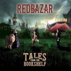 Tales From The Bookcase mp3 Album by Red Bazar
